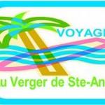 location Guadeloupe le verger de sainte anne